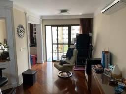 Apartamento à venda com 3 dormitórios em Moema, São paulo cod:6507