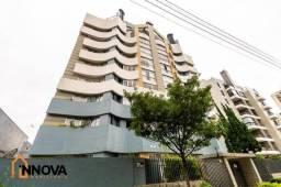 Apartamento à venda com 3 dormitórios em Cristo rei, Curitiba cod:90224.001