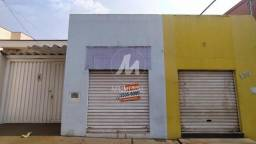 Loja comercial para alugar em Jd iraja, Ribeirao preto cod:15678