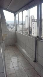 Apartamento com 1 dormitório para alugar, 60 m² por R$ 1.200,00 - Campos Elíseos - São Pau
