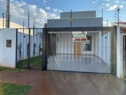 Casa com 3 dormitórios à venda, 105 m² por R$ 340.000,00 - Loteamento Sumaré - Maringá/PR