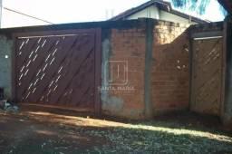 Casa à venda com 2 dormitórios em Jardim carlos lacerda chaves, Ribeirao preto cod:54317