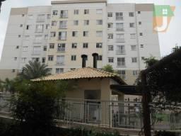Apartamento com 3 dormitórios para alugar, 79 m² por R$ 1.300,00/mês - Ecoville - Curitiba