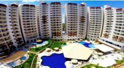 Apartamento com 1 dormitório à venda, 40 m² por R$ 270.000,00 - Jardim Luiza - Olímpia/SP