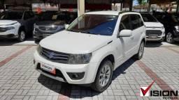 GRAND VITARA 2012/2013 2.0 4X2 16V GASOLINA 4P MANUAL