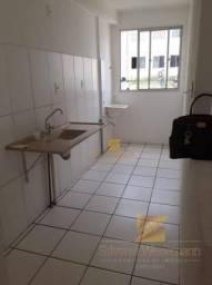 Apartamento com 2 dormitórios à venda, 43 m² por R$ 139.000,00 - Jardim Aeroporto - Várzea