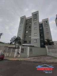 Apartamento para alugar com 2 dormitórios em Jd gibertoni, São carlos cod:21003