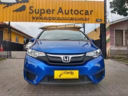 HONDA FIT LXL 1.5