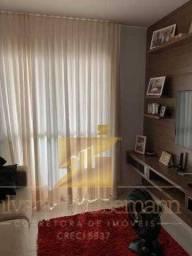 Apartamento com 3 dormitórios à venda, 81 m² por R$ 420.000,00 - Jardim Aclimação - Cuiabá