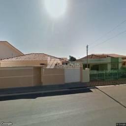 Casa à venda com 3 dormitórios em Centro, Coromandel cod:575791