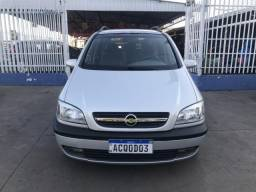 GM - CHEVROLET ZAFIRA 2.0/ CD 2.0 8V MPFI 5P AUT.