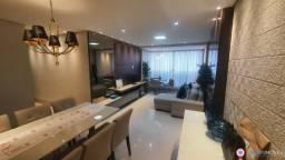 Apartamento 100 m² | 03 suites | 02 vagas | moveis projetados