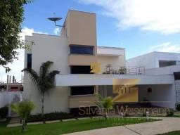 Casa com 4 dormitórios à venda, 250 m² por R$ 1.050.000,00 - Jardim Imperial - Cuiabá/MT