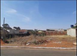 Terreno à venda, 600 m² por R$ 300.000 - Residencial Recanto Do Bosque - Rio Verde/GO