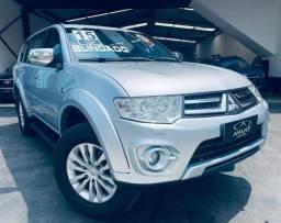 Mitsubishi Pajero Dakar  3.5 HPE 4WD (aut)(Flex) FLEX AUTOM