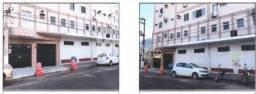 Apartamento à venda com 1 dormitórios em Centro, Imperatriz cod:575046