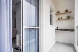 Apartamento de 2 quartos para locação, 10m2