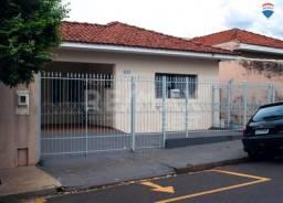 Casa com 3 dormitórios para alugar, 80 m² por R$ 1.350,00/mês - Vila Santa Cruz - São José