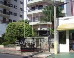 Apartamento à venda com 3 dormitórios em Higienopolis, Ribeirao preto cod:64675