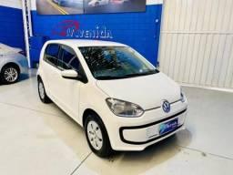 Volkswagen up 2016 1.0 mpi move up 12v flex 4p manual