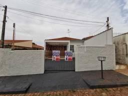 Casas de 2 dormitório(s) na Vila Melhado em Araraquara cod: 85737