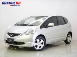 Honda Fit New  LX 1.4 (flex)