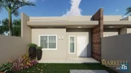 Belo germinado com 2 dormitórios  sendo 1 Suite com 63 m² com excelente acabamento em Barr