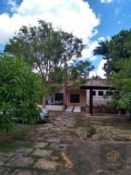 Casa 03 Quartos de Condomínio em Aldeia