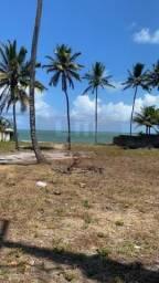 Terrenos à venda em Serrambi, excelente localização a beira mar.