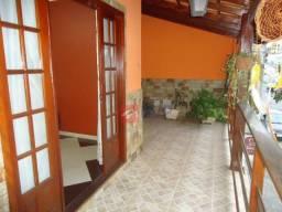 Casa com 3 dormitórios à venda, 260 m² por R$ 800.000,00 - Nova Era - Juiz de Fora/MG
