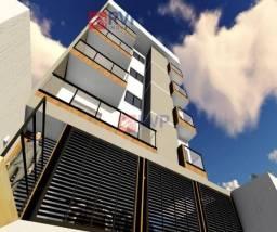Título do anúncio: Apartamento com 3 dormitórios à venda por R$ 299.000,00 - Recanto da Mata - Juiz de Fora/M