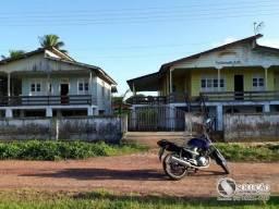 Casa com 3 dormitórios à venda por R$ 350.000,00 - Maçarico - Salinópolis/PA