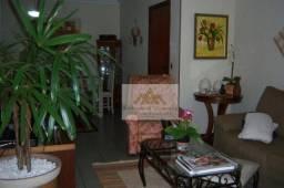 Apartamento com 4 dormitórios à venda, 134 m² por R$ 550.000 - Santa Cruz do José Jacques