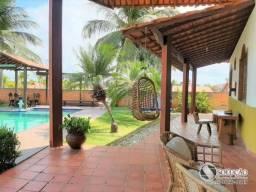 Casa com 4 dormitórios para alugar, 1 m² - Maçarico - Salinópolis/PA