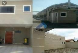 Sobrado com 2 dormitórios à venda, 85 m² por R$ 286.000 - Jardim Califórnia - Jacareí/SP