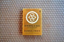 Endgame, O Chamado - Livro