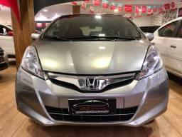 Honda Fit Ex 2014 Auto Oportunidade!