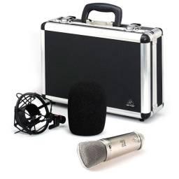 Microfone Behringer b2 pro