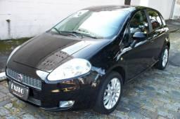 Fiat Punto Essence 1.6 Flex 16V 5p 2011/2012