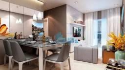 Título do anúncio: Apartamento com 2 dormitórios à venda, 79 m² por R$ 432.000,00 - Vila Guilhermina - Praia
