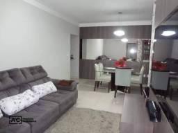 Apartamento residencial à venda, Parque Residencial Casarão, Sumaré.