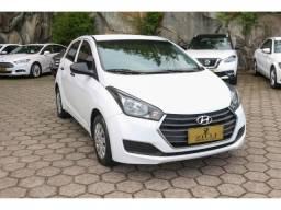 Hyundai HB20 COMFORT 1.0 MT
