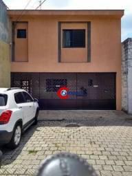 Sobrado com 3 dormitórios à venda, 128 m² por R$ 600.000 - Jardim Tranqüilidade - Guarulho