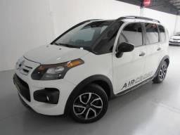 AIRCROSS 2014/2015 1.6 EXCLUSIVE 16V FLEX 4P AUTOMÁTICO