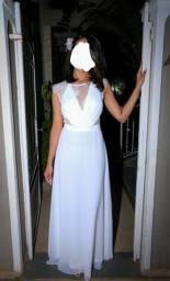 Vestido de noiva/ vestido pré wedding