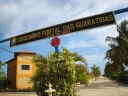 Vendo lote Praia de Guaratiba-Prado-Bahia