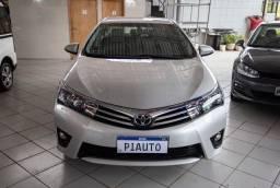 Toyota corolla xei 2.0 2015 automático 81. * Zap