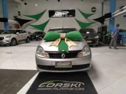 Renault Symbol 1.6 Expression 2011