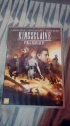 DVD original Dublado em português