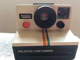 Raridade Polaroid